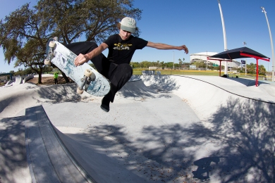 Evan Tieman, Boneless.